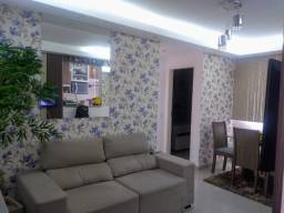 Lindo apartamento no Jockey Club (REF A5010)