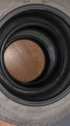 Pneus pirelli  scorpion 225/60 r17