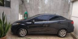 Carro New Fiesta 2011