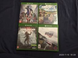 Games Xbox One