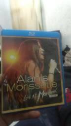 dvd blu-ray  Alanis Morissette