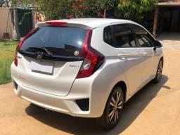 Honda Fit EX 2016 automático 48km