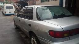 Kia Sephia - 1995