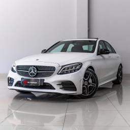 Mercedes C300 22.00km 2019
