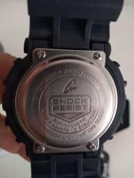 Vendo relógio G-SHOCK GA 110RG
