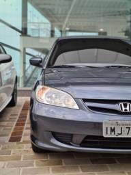 Honda civic 1.7 lx