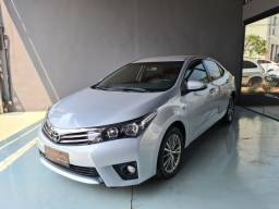 Toyota Corolla XEI AT. 2.0 FLEX