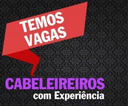 Vaga Cabeleireiro/Barbeiro em Ipatinga/MG