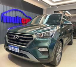 HYUNDAI CRETA PRESTIGE 2.0 FLEX AT 17-17