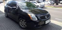 Nissan Sentra S aut - 2009