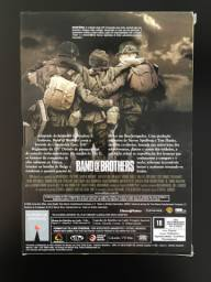Box Band of Brothers