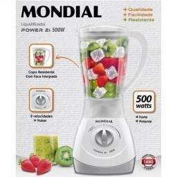 Liquidificador Mondial 500w