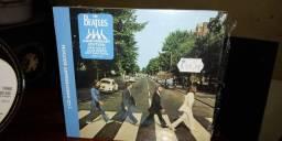 The Beatles Abbey Road Edição Especial de 50 Anos