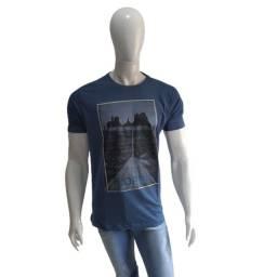 Camiseta Básica Rota 66