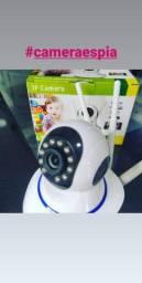 Câmera robô babá eletrônica (( Entrego)) 159,90