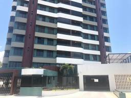 Alugo apartamento no condomínio eduardo Fonseca, vista mar