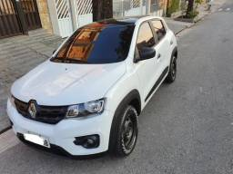 Renault Kwid 1.0 Fácil Aprovação