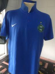 Camisa Polo do Coritiba - Tam XL - Ótima
