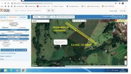 LOTE,comercial - Lindoeste, 57.000m², 760 mil - BR 163