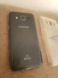 Samsung J5 em perfeito estado