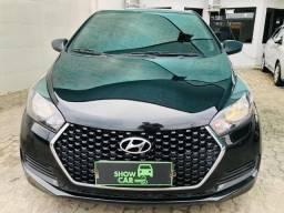 Hyundai Hb20 Unique 19/19 , !!!!!! Extremamente Novo !!!!