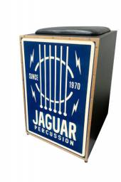 Cajon Jaguar K2 Cor Elétrico