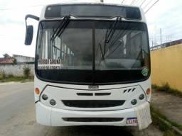 Ônibus urbano 2008