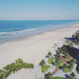 Apartamento Temporada na Praia Grande