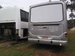 Peças Ônibus Usadas