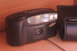 Antiga câmera