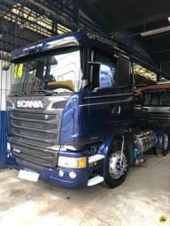 Título do anúncio: Caminhão Scania R440 (Parcelado)