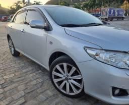 Corolla Altis 2011 com apenas 50.000km, Revisado na Toyota