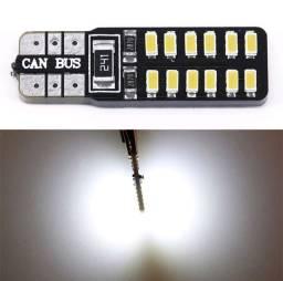 LED T10 6500k