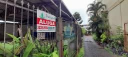 Casa com 3 dormitórios para alugar, 115 m² por R$ 1.000/mês no Centro - Foz do Iguaçu/PR