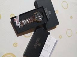 Relógio Naviforce masculino modelo 9163