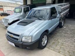 S10 2.8 Diesel Completo 4x2