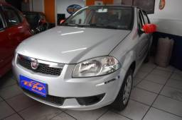 Fiat siena 2013 1.0 mpi el 8v flex 4p manual