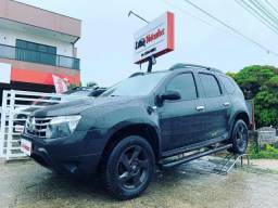DUSTER OUTDOOR 1.6 Hi-Flex 16V Mec.