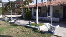 Chácara com 4 dormitórios à venda, 13800 m² por R$ 1.200.000,00 - Aquiraz - Aquiraz/CE