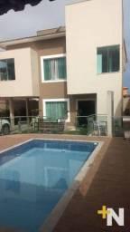 Casa com 4 dormitórios à venda, 300 m² por R$ 1.100.000 - Morada do Sol - Vila Velha/ES