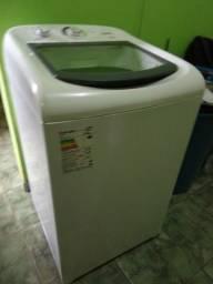 Lavadora de roupa automática 8 kg