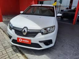 Procura Renault Logan Zen SCE 1.0 2020 Seminovo?