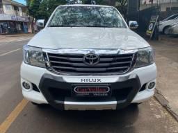Toyota Hilux 2015 SRV Flex