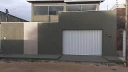 Vende-se uma casa em teixeira de freitas
