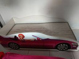 Vendo cama infantil
