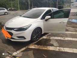 Cruze 1.4 LTZ Turbo 2019 Branco