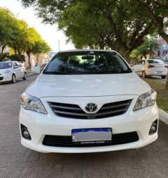 Toyota Corolla Xei 2.0 2014 Duvido mais novo