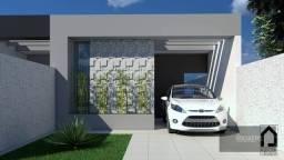Casa com 2 dormitórios à venda, 58 m² por R$ 140.000 - Jd Central - Paranavaí/Paraná