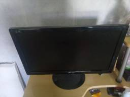 "Monitor AOC 23"" (Pra vender logo)"