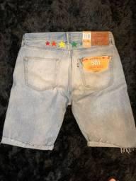 Shorts Levi?s Original PRIDE